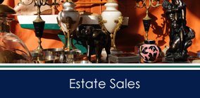 Antiques - Estate Liquidation Company