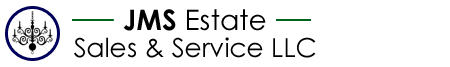 Logo, JMS Estate Sales & Service LLC - Estate Liquidation Company